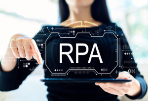 RPA(EzRobot)簡単な組み方、コツをご紹介①