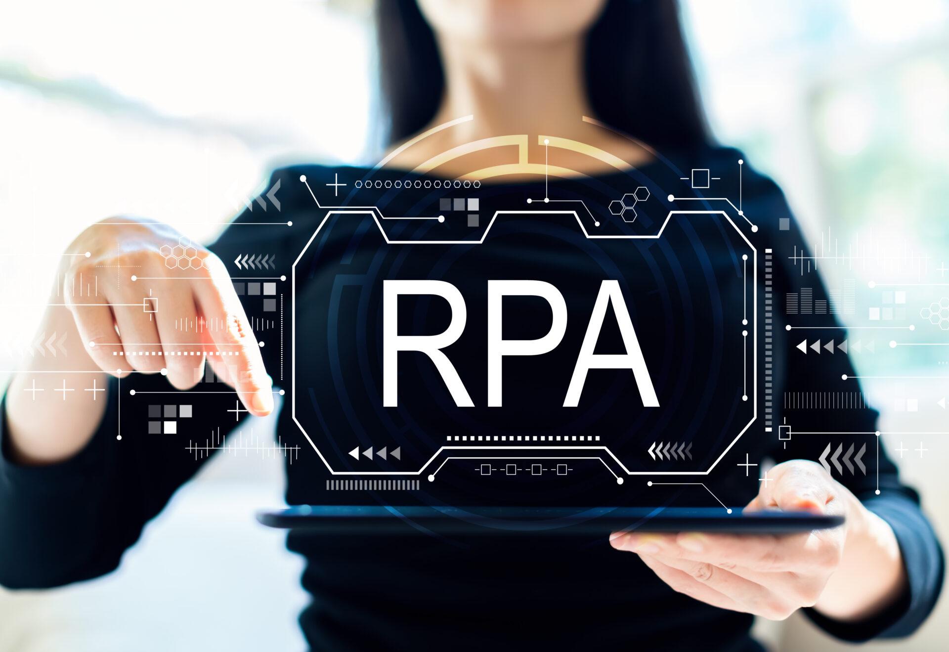 RPA(EzRobot)簡単な組み方、コツをご紹介 1-1