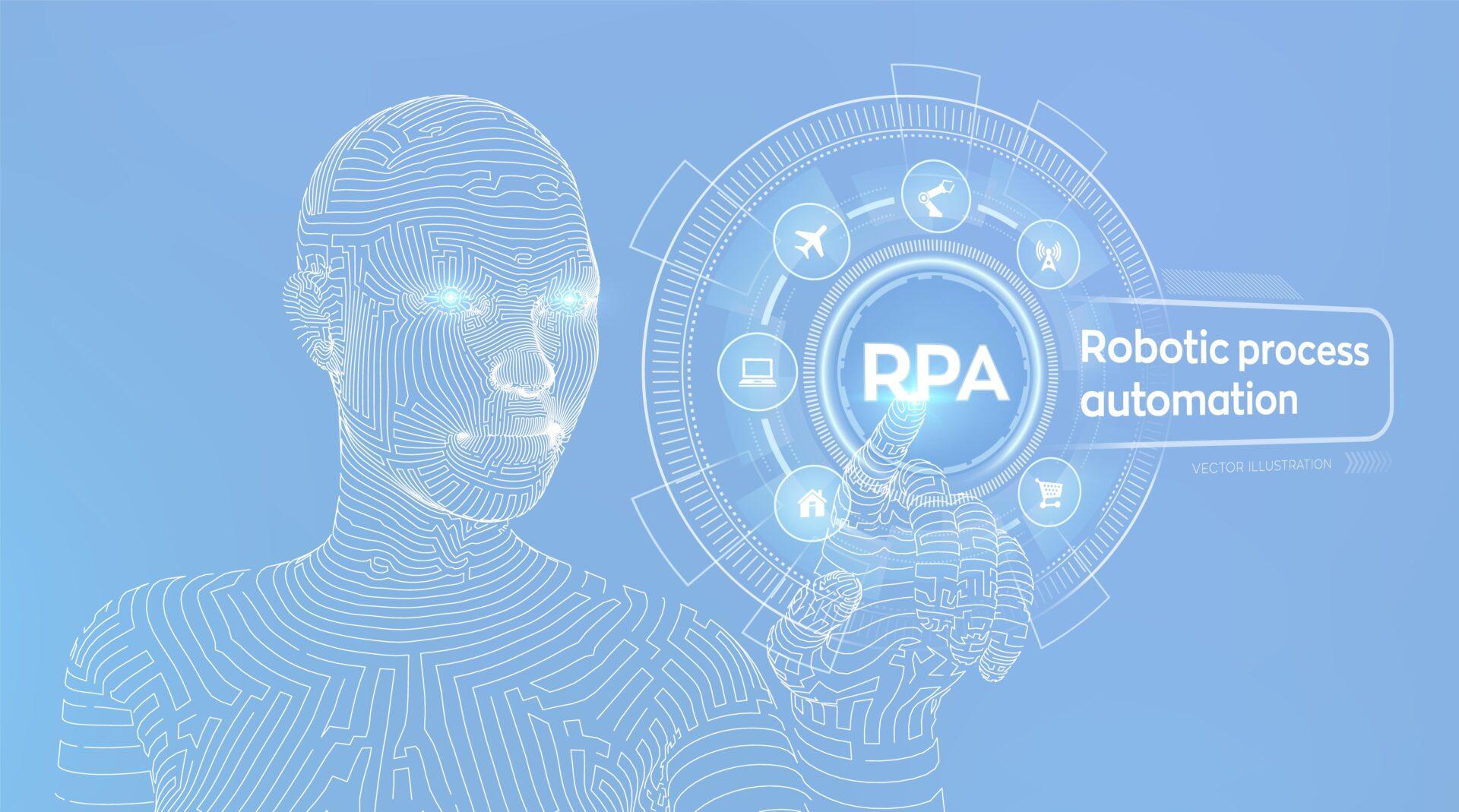 RPA(EzRobot)簡単な組み方、コツをご紹介 1-2